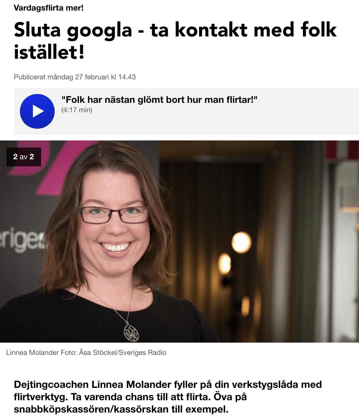 politiska åsikter dating
